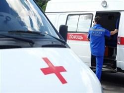 В российском палаточном лагере избили ребенка0