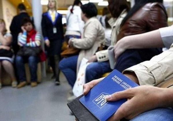 Жителей Львова поймали на «зраде» - едут в Москву на заработки1