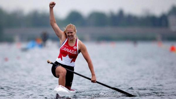 11-кратная чемпионка мира из Канады Лапуант попалась на допинге.1