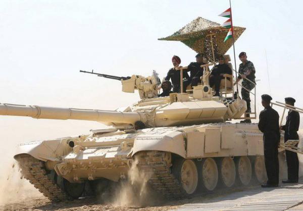 Photo of Индия заказала у России оружия на $14,5 млрд
