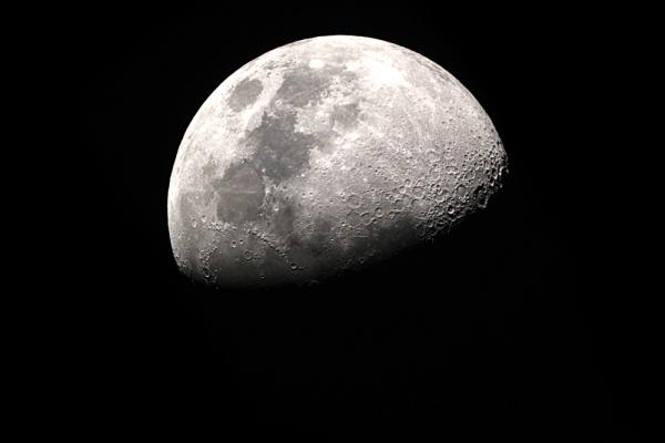 Луна оказалась куда старше, чем предполагалось ранее0