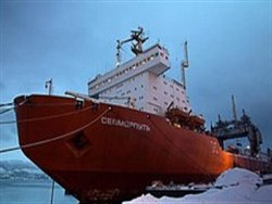 Норвегия усомнилась в целесообразности Севморпути0