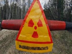 Появились новые доказательства ядерного взрыва на РФ0
