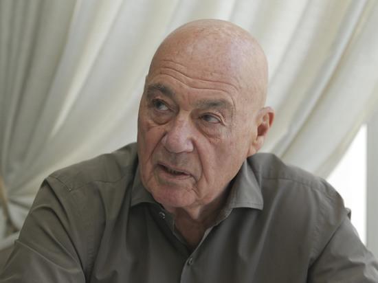 Познер объяснил возвращение России к советским порядкам0