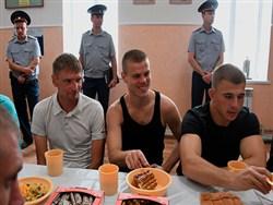 Суд освободил Кокорина и Мамаева по УДО0