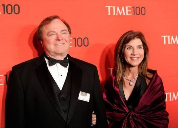 Судьбы миллионов долларов, которые получили бывшие жены миллиардеров при разводе2