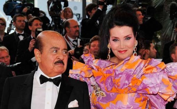Судьбы миллионов долларов, которые получили бывшие жены миллиардеров при разводе3