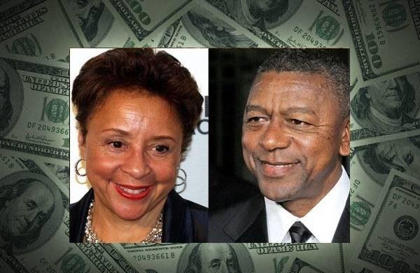 Судьбы миллионов долларов, которые получили бывшие жены миллиардеров при разводе0