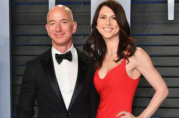 Судьбы миллионов долларов, которые получили бывшие жены миллиардеров при разводе1