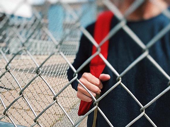 Тело подростка нашли у школы в Зеленограде0