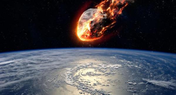 Убийцы динозавров из открытого космоса1
