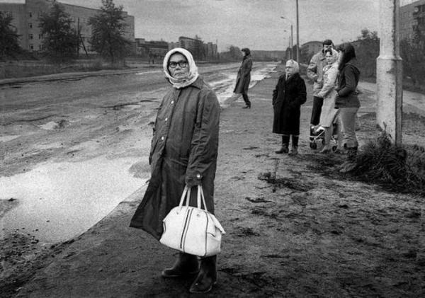 Ужасающая нищета советской провинции5