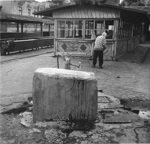 Ужасающая нищета советской провинции14