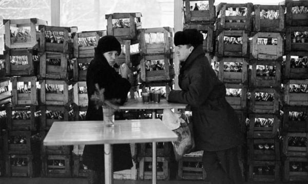 Ужасающая нищета советской провинции2