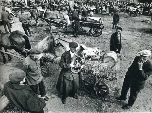 Ужасающая нищета советской провинции10