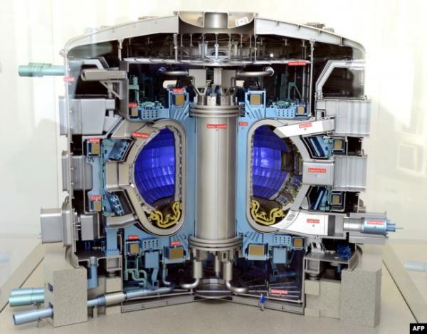 Photo of Чистый термояд: зачем 35 стран строят самый большой в мире термоядерный реактор
