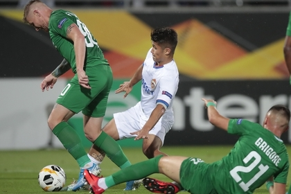 Photo of ЦСКА вслед за «Краснодаром» пропустил пять мячей и был разгромлен в Лиге Европы