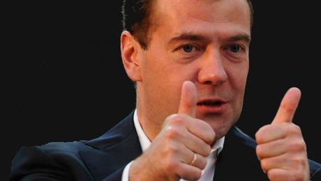 Photo of Дмитрий Медведев — инвесторам: «В экономике у нас все в порядке»