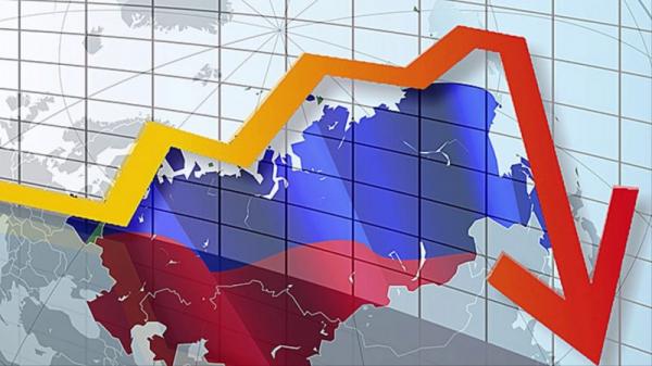 Экономический кризис в России в 2020 году будет подобен мощному шторму0