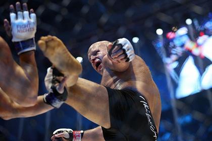 Photo of Федор Емельяненко спланировал последний бой в карьере