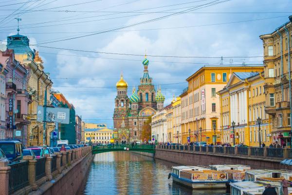 Photo of Исследование: кто ищет работу в Санкт-Петербурге