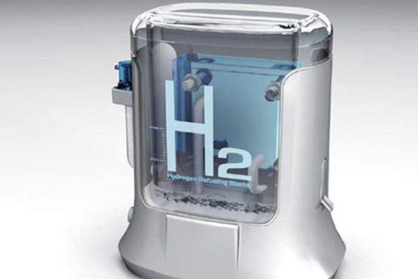 Photo of Как сделать так, чтобы водород одолел бензин