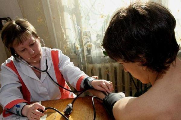 Photo of Названа главная опасность пропусков посещений врачей