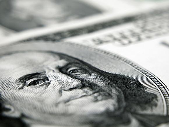 Photo of Потери России от дедолларизации составили почти $8 млрд
