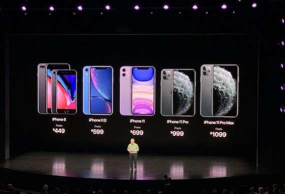 Photo of Презентация APPLE — НОВЫЕ IPHONE И… СКУКА