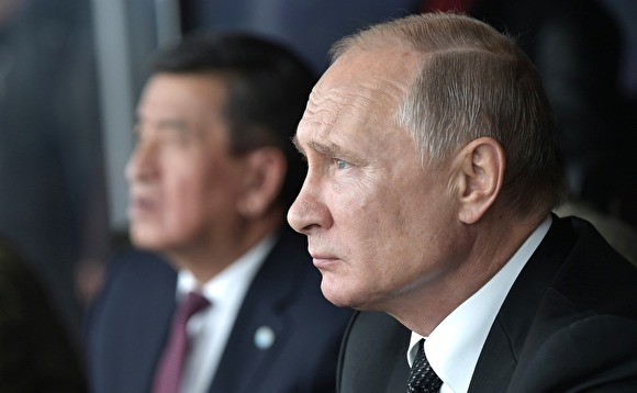 Photo of Путин рассказал, что ушел из бокса после того, как ему сломали нос