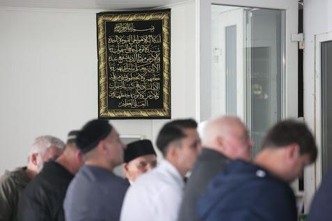 Photo of Российские стадионы предложено оборудовать молельными комнатами