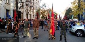 Photo of Украинцы возмущены «вечером памяти» Бандеры, устроенный в Киеве неонацистами