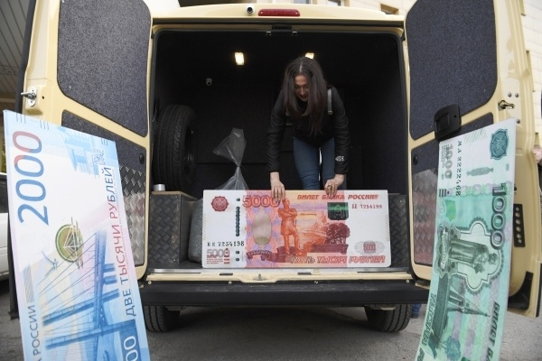 Photo of В Госдуме усомнились, что россиянам для счастья нужна 161 тысяча рублей в месяц