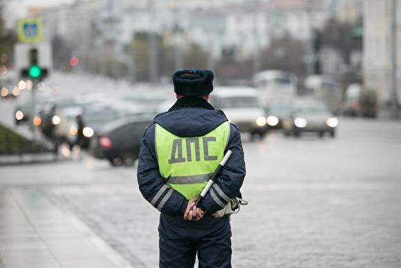 Photo of В регионах начались сокращения сотрудников ГИБДД
