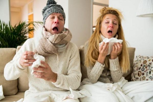 Photo of В Россию приходит новый штамм гриппа, иммунитета от которого нет ни у кого