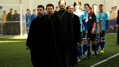 Photo of В РПЦ осудили поклонников футбола