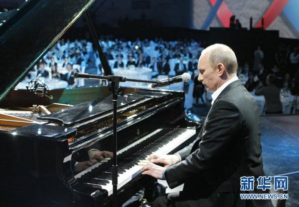 Photo of Зачем гладят рояль ?