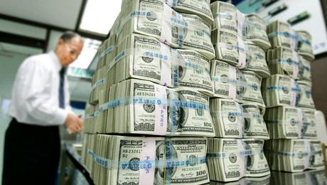 Photo of 315 миллионов долларов наличными Россия отправила в Венесуэлу за год