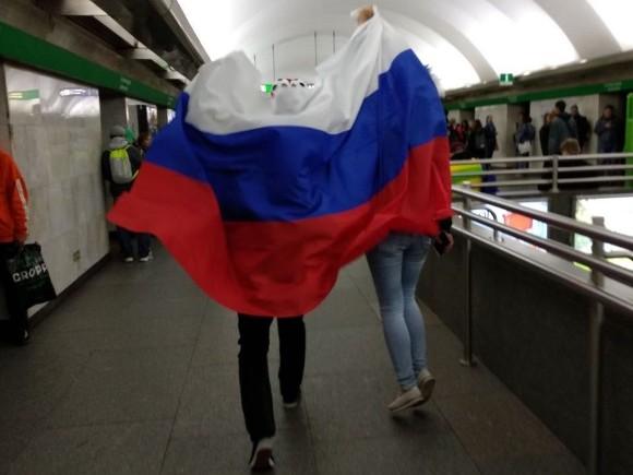 Более половины россиян усомнились в наличии в РФ народного единства0