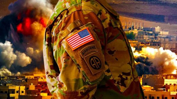Photo of Бронекулак и чёрная кровь: США придумали повод для захвата и грабежа Сирии