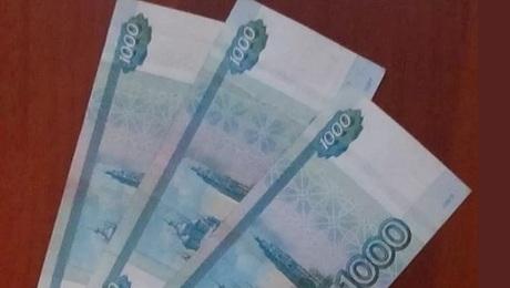 Из-за контрсанкций каждый россиянин теряет по 3000 рублей в год0