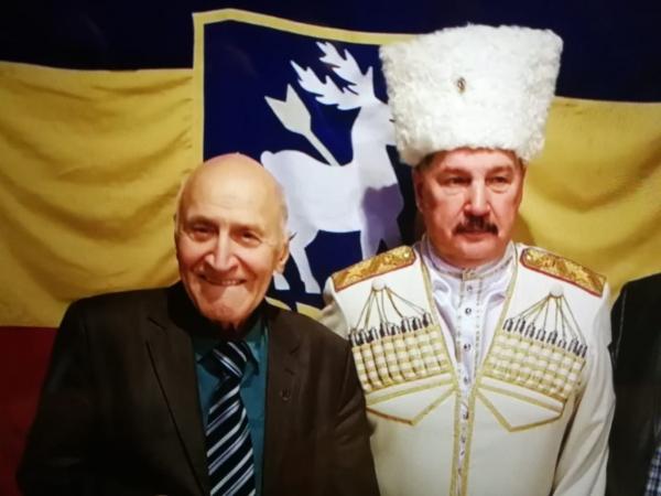 Photo of Круг Вольных казаков «предъявил» Путину
