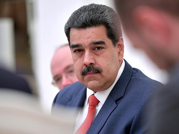 Photo of Мадуро не спасет экономику Венесуэлы переходом на доллар