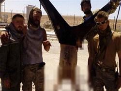 Photo of Найден предполагаемый участник казни солдата в Сирии