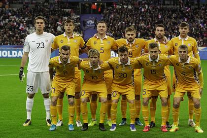 Определен соперник сборной России при подготовке к Евро-20200