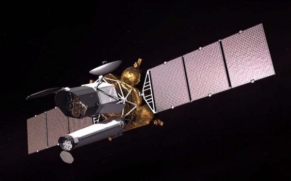 Осерватория «Спектр-РГ» завершила этап перелёта в окрестность точки L20