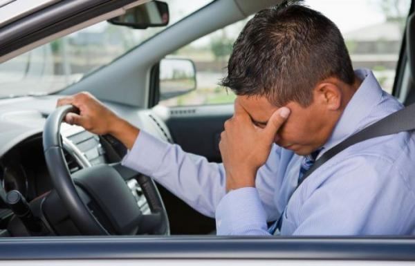 Photo of Показатели артериального давления, запрещающие водителю сесть за руль