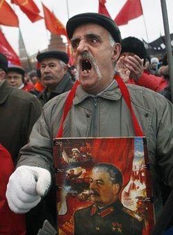 Photo of Портрет типичного антизападника