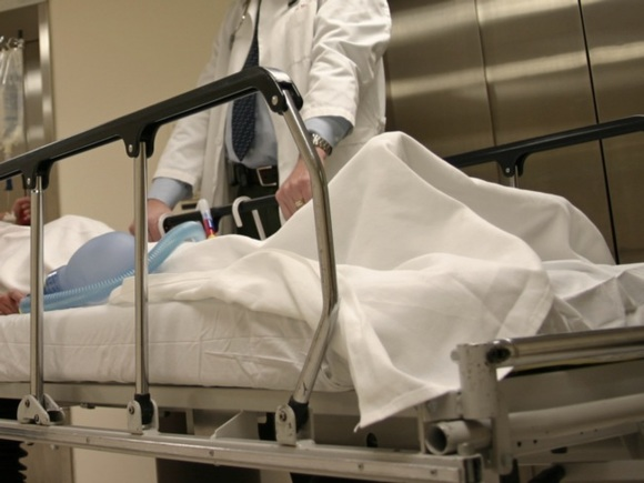 Photo of Пострадавший при разборе снаряда пенсионер из Ленобласти умер в больнице