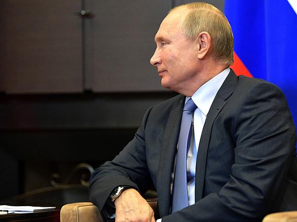 Photo of Путин встретится с главами спортивных федераций из-за возможных жестких санкций